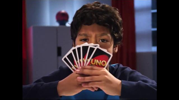 Uno Attack! TV Spot, 'Get Ready' - Thumbnail 5