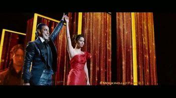 The Hunger Games: Mockingjay - Part 2 - Alternate Trailer 2