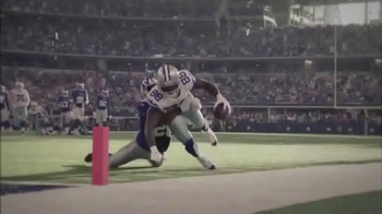 NFL.com TV Spot, 'Espanol' [Spanish] - 514 commercial airings
