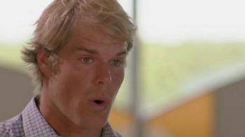 NFL Together We Make Football TV Spot, 'T.J.' Featuring Greg Olsen - Thumbnail 1