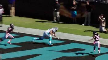 NFL Together We Make Football TV Spot, 'T.J.' Featuring Greg Olsen - Thumbnail 5
