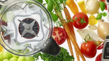 Vitamix TV Spot, 'Soup/Sorbet' - Thumbnail 2
