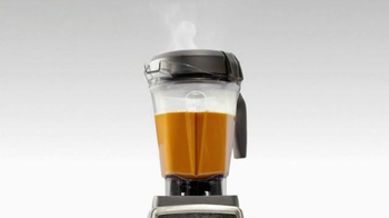 Vitamix TV Spot, 'Soup/Sorbet' - Thumbnail 6