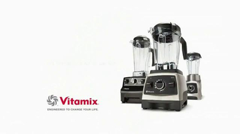 Vitamix TV Spot, 'Soup/Sorbet' - Thumbnail 9