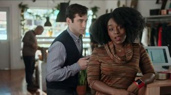 USPS Real-Time Delivery Notifications TV Spot, 'Slammed' - 1342 commercial airings