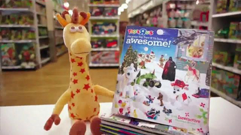 Toys R Us Book of Awesome TV Spot, 'Wishlist' - Thumbnail 8