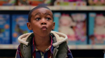 Toys R Us Book of Awesome TV Spot, 'Wishlist' - Thumbnail 5
