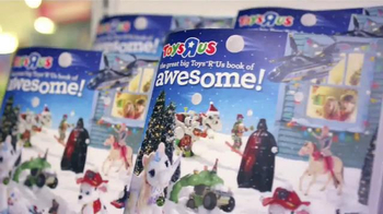 Toys R Us Book of Awesome TV Spot, 'Wishlist' - Thumbnail 6