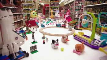 Toys R Us Book of Awesome TV Spot, 'Wishlist' - Thumbnail 7