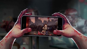 Zombocalypse TV Spot, 'Zombies' - Thumbnail 3