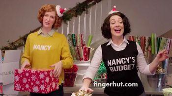 Nancy Gift Wrap thumbnail