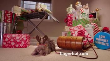 FingerHut.com TV Spot, 'Nancy Gift Wrap' - Thumbnail 8