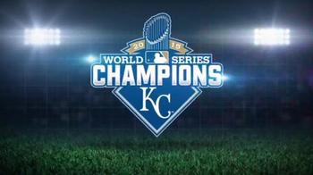 MLB Shop TV Spot, '2015 World Series Champions' - Thumbnail 1