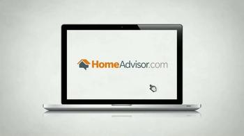 HomeAdvisor TV Spot, 'HomeAdvisor Testimonials' - Thumbnail 9