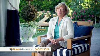 HomeAdvisor TV Spot, 'HomeAdvisor Testimonials' - Thumbnail 4