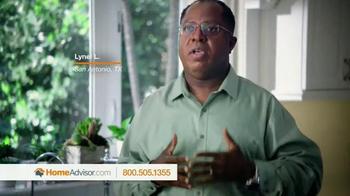 HomeAdvisor TV Spot, 'HomeAdvisor Testimonials' - Thumbnail 7