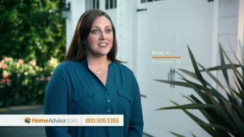 HomeAdvisor TV Spot, 'HomeAdvisor Testimonials' - Thumbnail 8