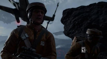 Star Wars: Battlefront TV Spot, 'Gameplay Launch Trailer' - 1579 commercial airings