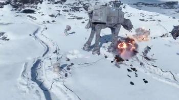 Star Wars: Battlefront TV Spot, 'Gameplay Launch Trailer' - Thumbnail 3