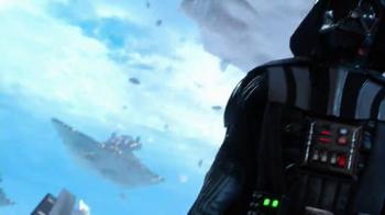 Star Wars: Battlefront TV Spot, 'Gameplay Launch Trailer' - Thumbnail 4