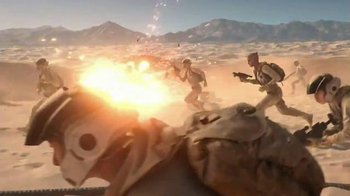 Star Wars: Battlefront TV Spot, 'Gameplay Launch Trailer' - Thumbnail 5