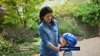 HealthCare.gov TV Spot, 'My Story, My Savings' - Thumbnail 4