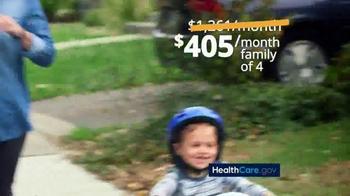 HealthCare.gov TV Spot, 'My Story, My Savings' - Thumbnail 5