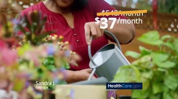 HealthCare.gov TV Spot, 'My Story, My Savings' - Thumbnail 8