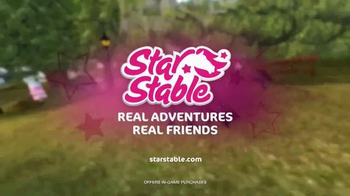 Star Stable TV Spot, 'Real Friends' - Thumbnail 6