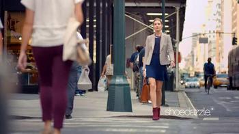 Shoedazzle.com TV Spot, 'A Trend Seeker' Song by Wayfarers - 3453 commercial airings