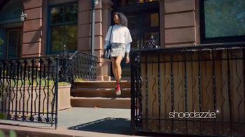 Shoedazzle.com TV Spot, 'A Trend Seeker' Song by Wayfarers - Thumbnail 3