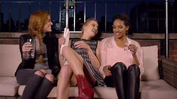 Shoedazzle.com TV Spot, 'A Trend Seeker' Song by Wayfarers - Thumbnail 6