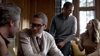 JoS. A. Bank TV Spot, 'Buy 2 Sweaters, Get 1 Free' - Thumbnail 2