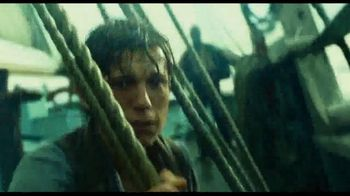 In the Heart of the Sea - Alternate Trailer 3