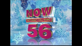 Now That's What I Call Music 56 TV Spot - Thumbnail 2