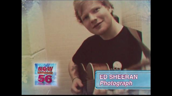 Now That's What I Call Music 56 TV Spot - Thumbnail 9