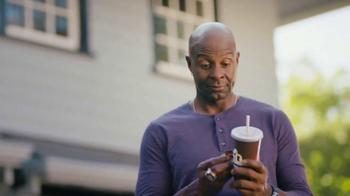 McDonald's TV Spot, 'Jerry's Flowers' Featuring Jerry Rice - Thumbnail 2