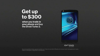 Motorola Droid Turbo 2 TV Spot, 'Shatterproof Technology' - Thumbnail 10
