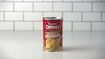 Campbell's Chunky Soup TV Spot, 'Flavors You Love' - Thumbnail 7