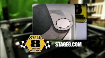 Stage 8 Locking Fasteners TV Spot, 'Beach' - Thumbnail 6