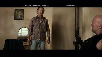 Rock the Kasbah - Alternate Trailer 14