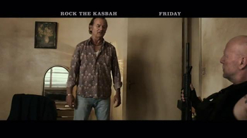 Rock the Kasbah - Alternate Trailer 14