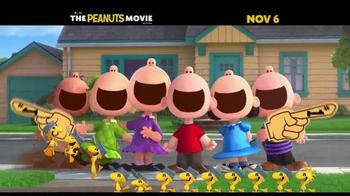 The Peanuts Movie - Alternate Trailer 27