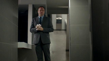 AT&T All in One Plan TV Spot, 'AT&T and DirecTV: Laugh Here, Cry There' - Thumbnail 9