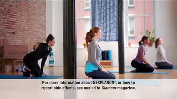 NEXPLANON TV Spot, 'Three Year Plan' - 45 commercial airings