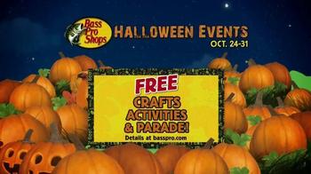 Bass Pro Shops TV Spot, 'Halloween and Trophy Deals' - Thumbnail 2