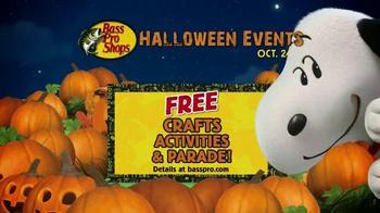 Bass Pro Shops TV Spot, 'Halloween and Trophy Deals' - Thumbnail 3
