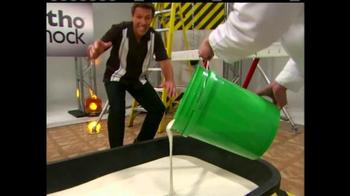 OrthoShock TV Spot, 'Shock Absorbing Properties' - 13 commercial airings