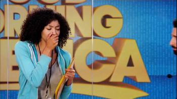 Ricola TV Spot, 'ABC: Good Morning America' - Thumbnail 2