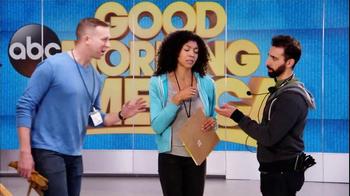 Ricola TV Spot, 'ABC: Good Morning America' - Thumbnail 3